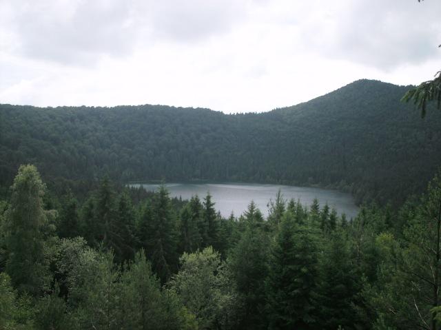 Lakes of Targu Mures