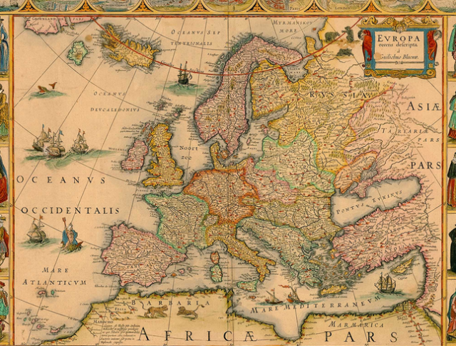 Olde Evropa